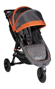 Baby Jogger City Mini GT Shadow/Orange S...