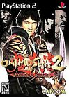 Onimusha 2: Samurai's Destiny  (Sony PlayStation 2, 2002) (2002)