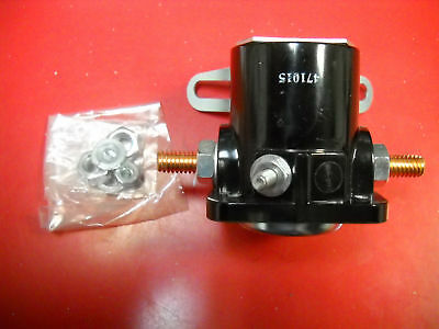 Farmall Starter Relay Solenoid Switch 6 Volt 240 300 340 350 400 142364ha
