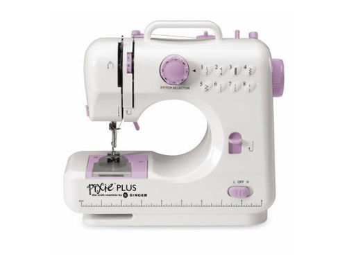 Singer Pixie Plus Electronic Sewing Machine