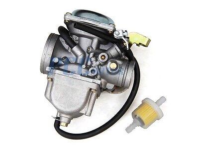 Carburetor Suzuki Gn125 Gs125 En125 Carb 1991-97 M Ca34