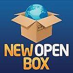 New Open Box