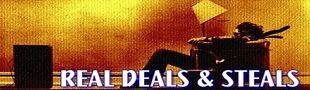 RealDeals&Steals