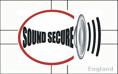 SOUND SECURE