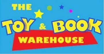 The Toy And Book WareHouse