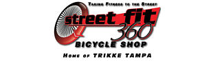 Street Fit 360 Bike Shop