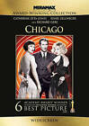 Chicago (DVD, 2011, WS)