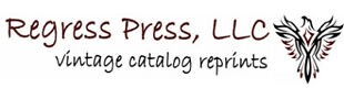 Regress Press