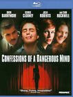 Confessions of a Dangerous Mind (Blu-ray Disc, 2011)