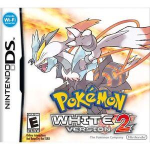 Pokemon black 2 save file all 649 pokemon
