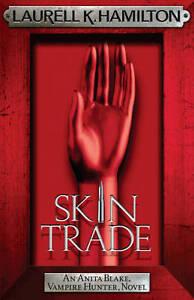 Skin-Trade-Laurell-K-Hamilton-Book