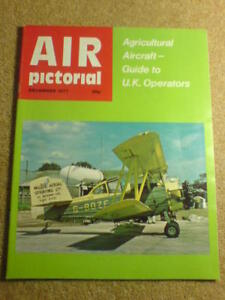 AIR-PICTORIAL-AGRICULTURAL-AIRCRAFT-Dec-1977-v39-12