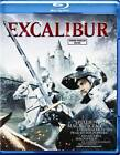 Excalibur (Blu-ray Disc, 2011, Canadian)