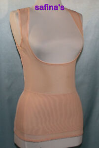 KYMARO~Body shaper Top~NUDE or BLACK~Size 1,2,3,4,5