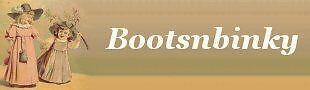 Bootsnbinky