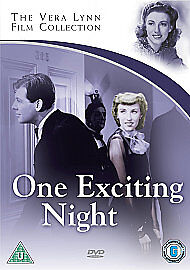 One Exciting Night (DVD, 2011)