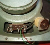 EMI 15 watt L coil