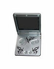 Nintendo Game Boy Advance SP Base Pack Silver Handheld