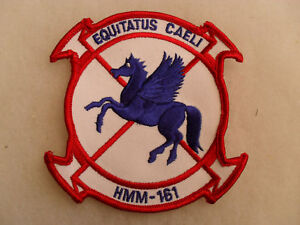 1980S-90S-USMC-HELO-SQUADRON-HMM-161-EMBROIDERED-TWILL-ME-PATCH