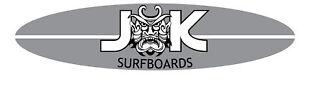 JK Surfboards Surf Shop