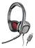 Headset: Plantronics .Audio 655 DSP Black Headband Headsets for PC