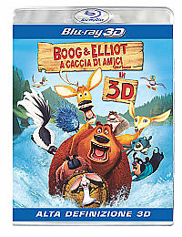 Open Season 3D Bluray 3D  DVD Martin Lawrence Ashton Kutcher Debra Messing - <span itemprop=availableAtOrFrom>wsm, Somerset, United Kingdom</span> - Open Season 3D Bluray 3D  DVD Martin Lawrence Ashton Kutcher Debra Messing - wsm, Somerset, United Kingdom