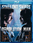 Demolition Man (Blu-ray Disc, 2011)