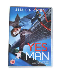 Yes Man DVD 2009 - <span itemprop='availableAtOrFrom'>Durham, United Kingdom</span> - Yes Man DVD 2009 - Durham, United Kingdom