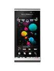Sony Ericsson Satio U1i - Silver (Unlocked) Smartphone