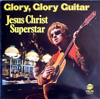 LP @ GOSPEL GUITAR COMPANY @ Jesus Christ Superstar