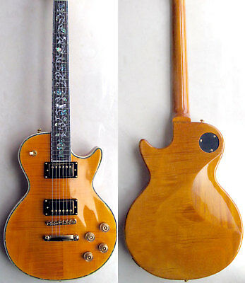 EXQUISITE WORKMANSHIP ELECTRIC GUITAR(FREE SHIPPING) on Rummage