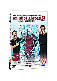 An-Idiot-Abroad-Series-2-Complete-DVD-BRAND-NEW-SEALED