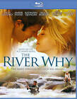 The River Why (Blu-ray Disc, 2011)