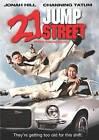 21 Jump Street (DVD, 2012, Canadian)