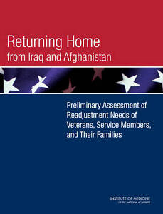 Returning Home from Iraq and Afghanistan, Committee on the Initial Assessment of