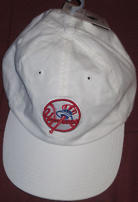 Ny Yankees Fan Favorite Cap Official Genuine Mlb Merchandise Hat With Tags