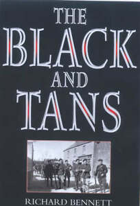 The-Black-and-Tans-by-Richard-Bennett-Paperback-2000