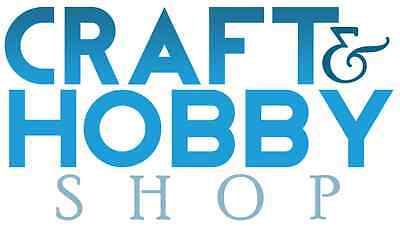 Craft and Hobby Shop