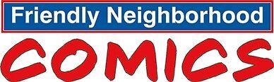 Friendly Neighborhood Comics Online