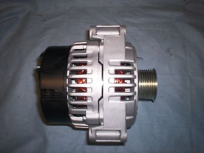 LAND ROVER DISCOVERY 2 RANGE ROVER NEW ALTERNATOR 1999 2002 2003 2004 Generator