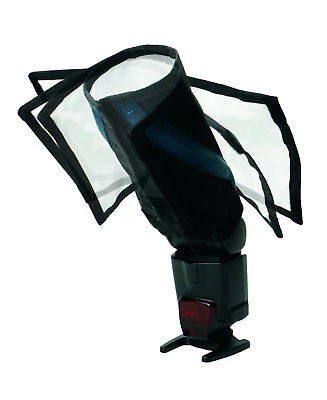 Rogue Small Flashbender Kit ->> Positionable Reflector With Diffusion Panel