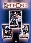Robobox (DVD, 1999, DVD 3 Pack)