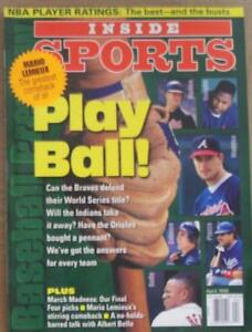1996-INSIDE-SPORTS-PLAY-BALL-BASEBALL-PREVIEW