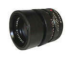 Leica  Elmarit-R 90 mm   F/2.8  Lens For Leica
