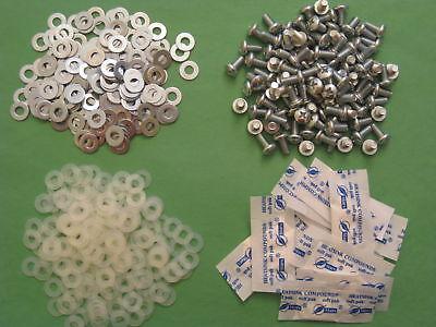 :) Bulk repair kit 12 Units XBOX 360 E-74 & RROD :)
