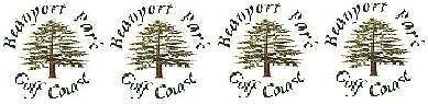 Beauport Park Golf Store Online