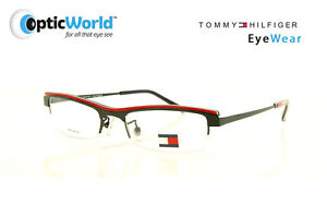 TOMMY HILFIGER 3129 Designer Frames / Glasses with Case