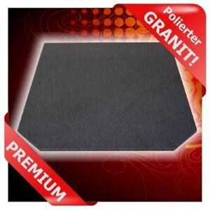 granit natursteintisch tischplatte sechseck 100 x 120 ebay. Black Bedroom Furniture Sets. Home Design Ideas
