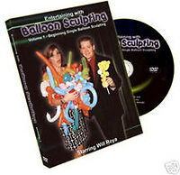 Balloon-Sculpting-DVD-1-40-Beginning-Twisting-Figures