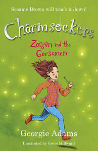 ZORGAN AND THE GORSEMEN by Amy Tree :  WH1#C : PB000 : NEW BOOK